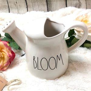 Rae Dunn Bloom Watering Can